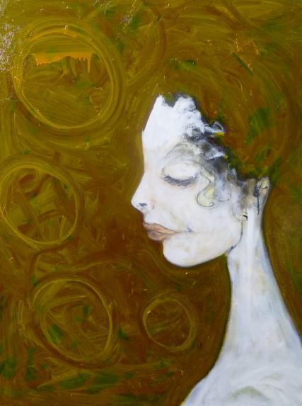 Katie Greiner #3067 Sam Roloff Artist