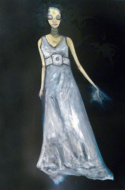 Isaac Hers Dress SGR3129