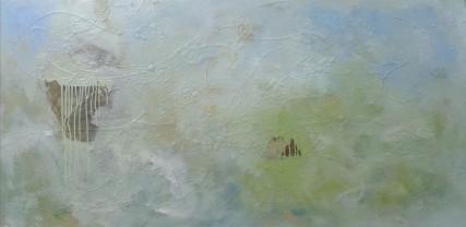 Arty/Arturism 3015 Oil Painting Sam Roloff 20x40 inch