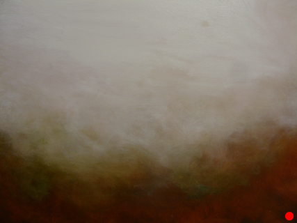 January in Portland 3049 oil on Canvas Sam Roloff Painting 40x30 in